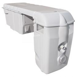 Bloc de filtration MX25 pour piscine