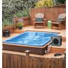 Pompe à chaleur NANO pour piscine