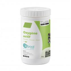 Oxygène actif (granulés action rapide) - 1kg