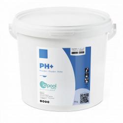 pH+ (Rehausseur de basicité en poudre)