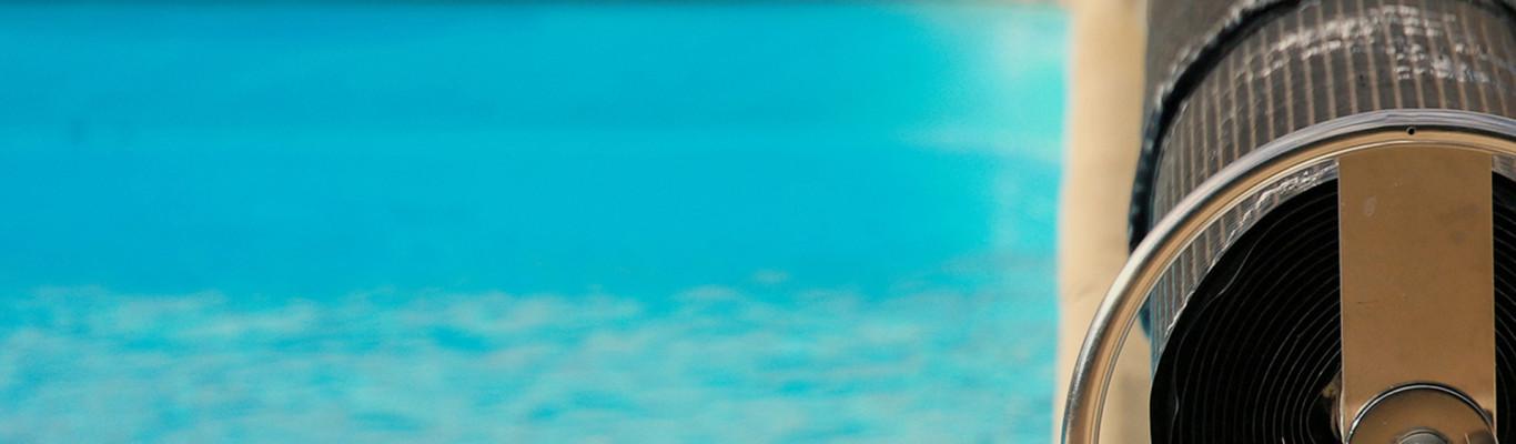 Bâches à bulles